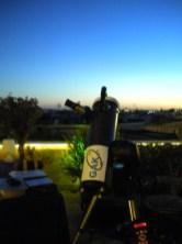 GAK - Astronomia e scienze aerospaziali al marcella royal hotel (18 agosto 2011)