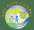"""Logo dell'associazione culturale """"Vivo Qui"""""""