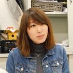 尾道市立大学 竹谷さん