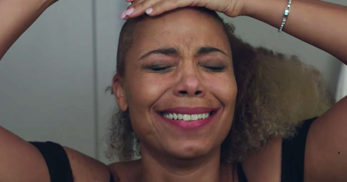 'Nappily Ever After' review: relatable, but not revolutionary | gal-dem