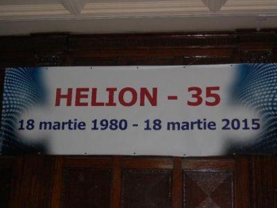 Helion 35 de ani