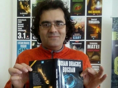 Lucian Dragos Bogdan