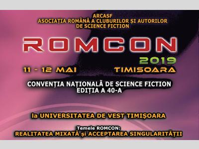 Romcon 2019