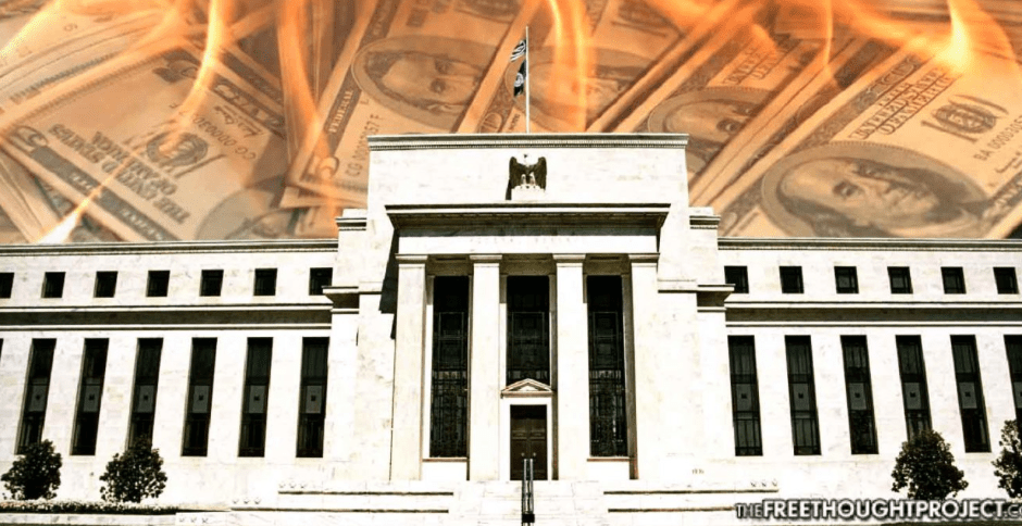 Texas Bill to Establish Gold & Silver as Legal Tender, Dealing Massive Blow to Federal Reserve