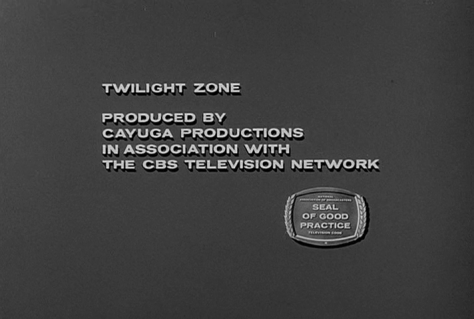 the twilight zone Archives - Galactic Journey