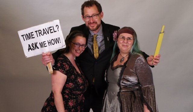 worldcon Archives - Galactic Journey