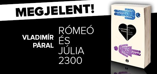 Rómeó és Júlia