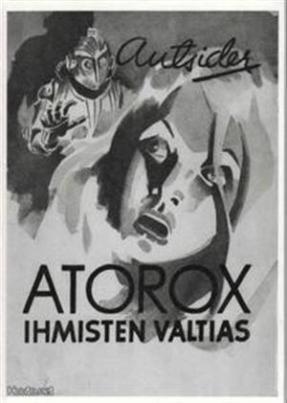 Atorox, ihmisten valtias