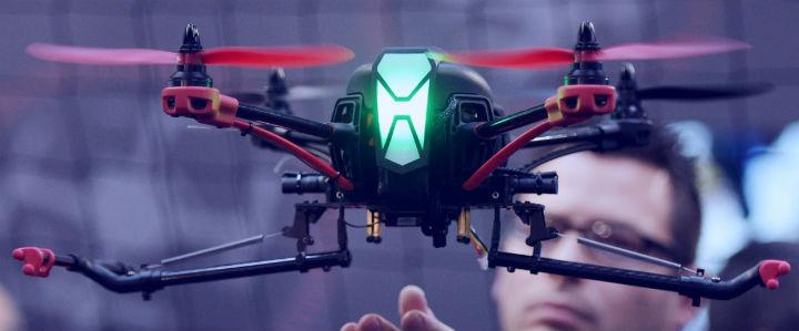 Cebit_dron