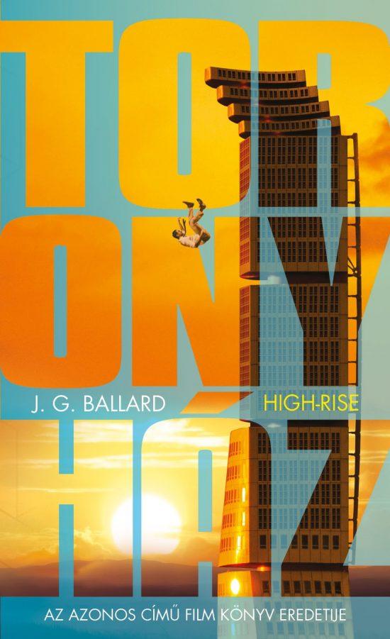 J. G. Ballard: Toronyház
