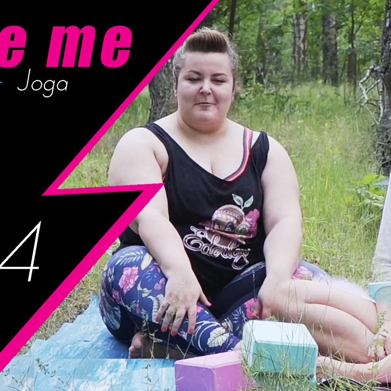 #movemejoga joga plus size galantalala agnieszka robakiewicz