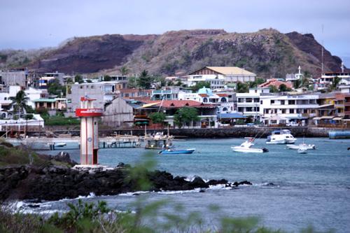 Galapagos Islands GALAPAGOS BLOG