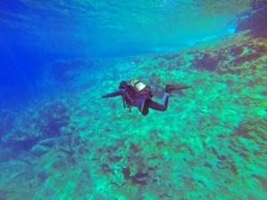 scuba diving information