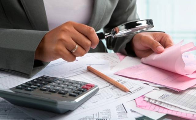 фінансові зловживання