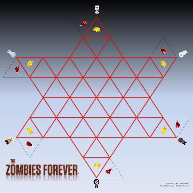 Board-Large Zombie 2.0