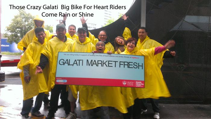 Galati Market Fresh Store Hours