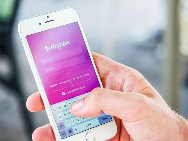 Instagram : média et réseaux sociaux