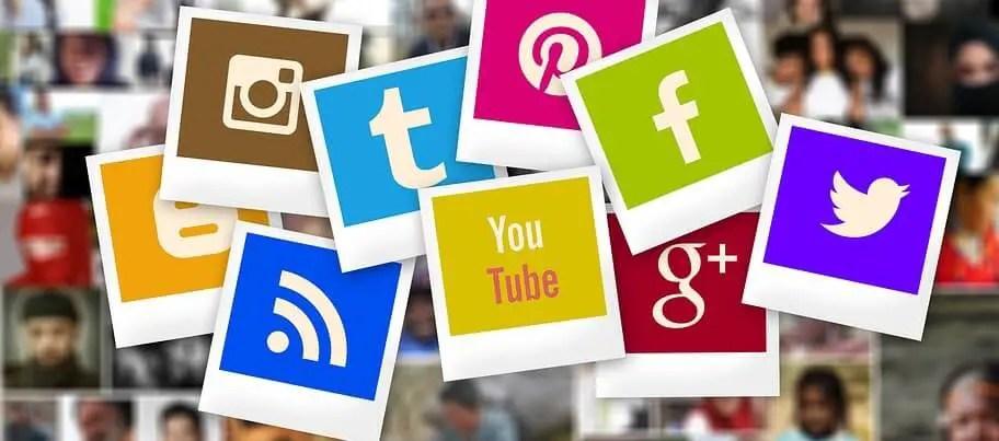 Medias sociaux vs reseaux sociaux