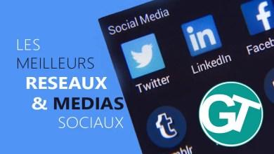 Photo of 10 Meilleurs médias et réseaux sociaux indispensables pour vos besoins
