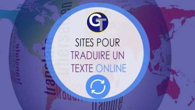 Photo of Meilleurs sites pour traduire un texte en ligne gratuitement