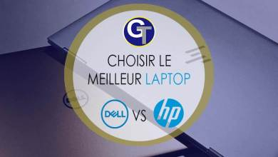 Photo of Dell VS HP : Un Guide Pour Choisir Le Meilleur Ordinateur Portable en 2019