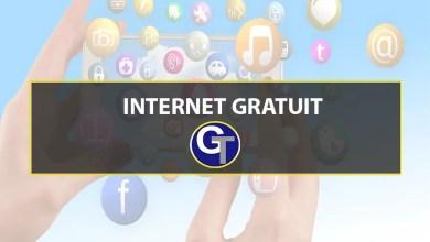Photo of Internet gratuit 2020 : Une arnaque bien colorée pour manipuler les internautes