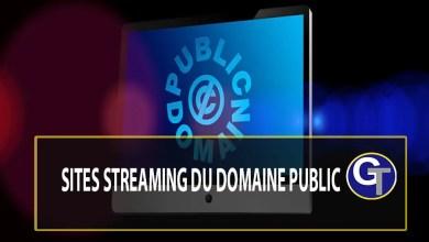 Photo of Les Meilleurs Sites Streaming Du Domaine Public Pour Suivre Des Films Gratuits Légalement