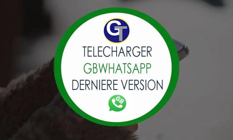Télécharger GBWhatsApp 2019 & WhatsApp Plus Version 7.35 Anti-Ban - GB WhatsApp 2019APK