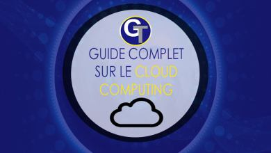 Photo of Partie 1 : Guide Complet Sur Le Cloud Computing Ou Informatique En Nuage 2019