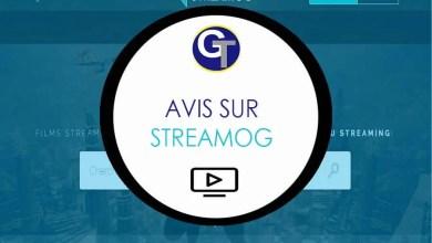 Photo of Avis Sur Streamog.to: Un Site De Streaming Gratuit Pour Les Films HD Français Et Illimités En 2019