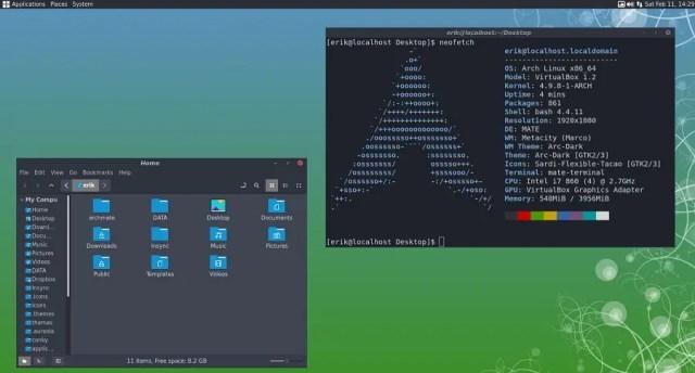Les Meilleurs Distributions Linux 2019 Alternatives à Windows Et Mac OS