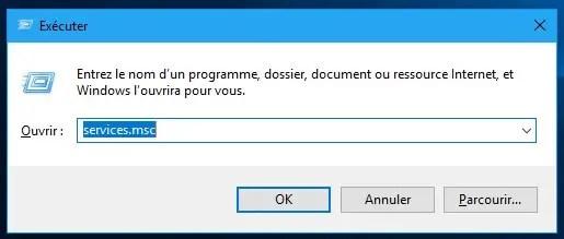 Mise à jour Automatique Windows - Mise A Jour Windows