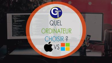 Photo of Mac vs PC : Quel Ordinateur Choisir Entre OS X ou Windows ?