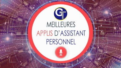 Photo of Top 8 Meilleures Applications d'Assistant Personnel Intelligent Pour Android