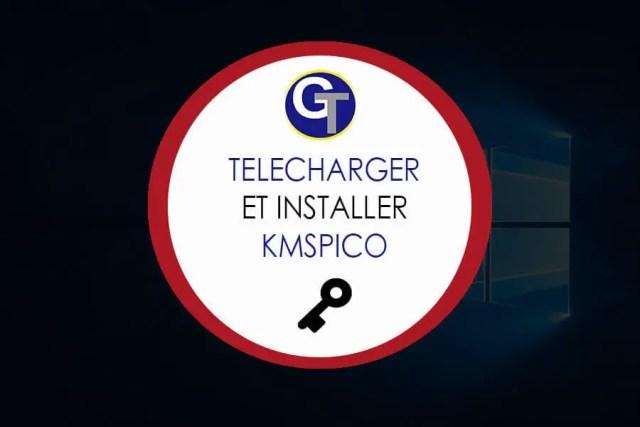 Télécharger KMSpico pour activer Office et Windows gratuitement
