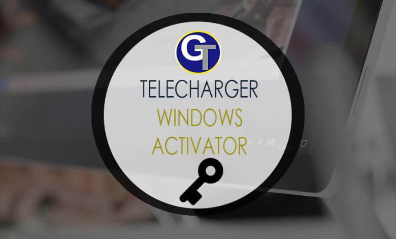 KMS Windows 10: Télécharger Windows 10 Activator & Office Gratuit 2019