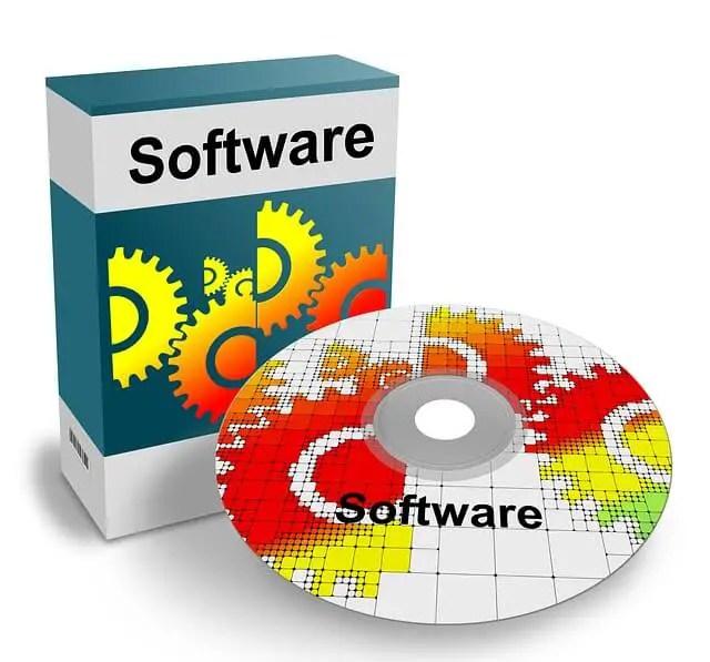 programmes ou logiciels de base indispensables