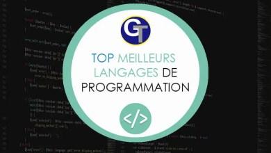 Photo of 5 Meilleurs langages de programmation facile à apprendre