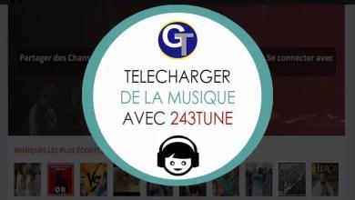 Photo of MP3 gratuit : comment télécharger la musique MP3 gratuitement sur 243Tune