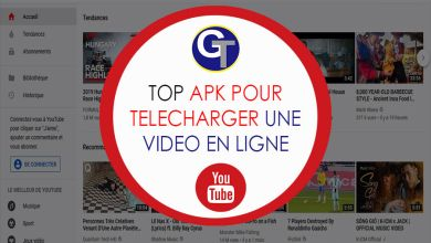 Photo of 10 Applications pour télécharger une vidéo YouTube Online en MP3 ou MP4