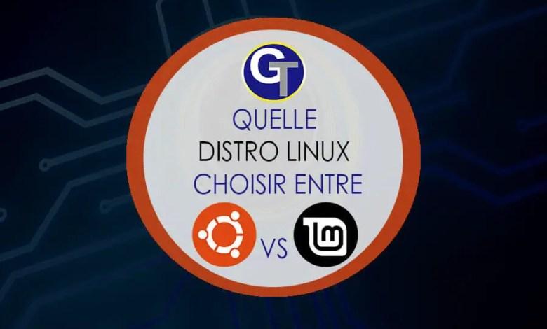Linux Mint vs Ubuntu : Quelle distribution choisir ?