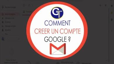 Photo of Créer un compte Gmail ou Google facilement en 2020 ?