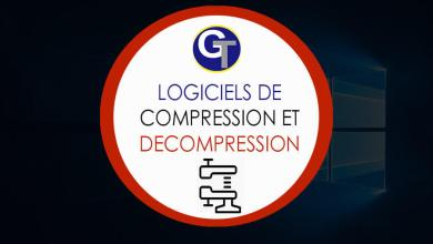 Photo of Logiciels de compression, décompression et archivage gratuits