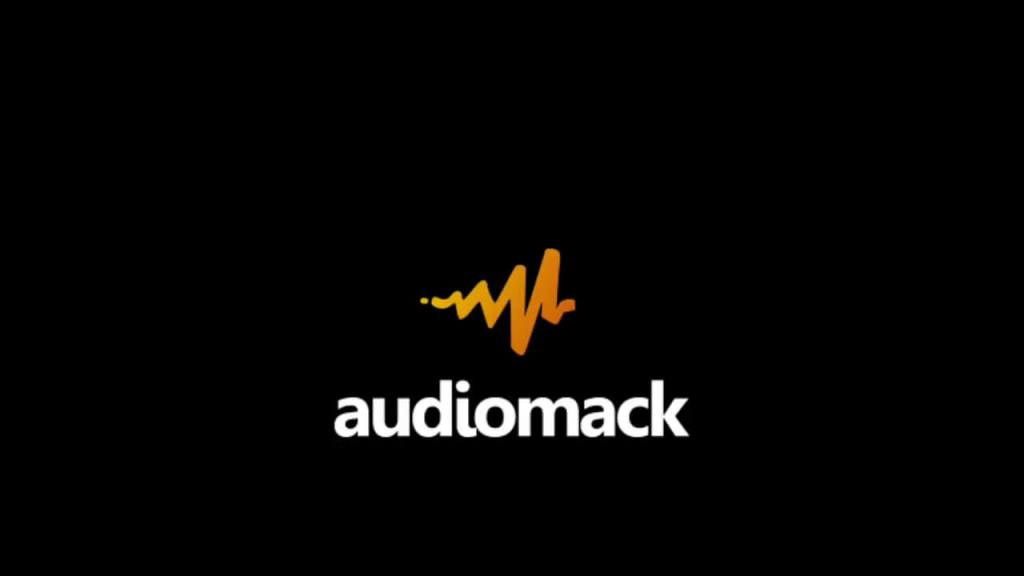 logo Audiomack - sites pour télécharger de la musique MP3 gratuitement