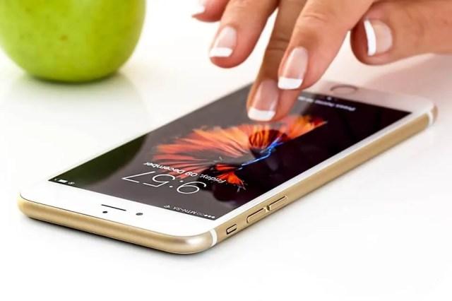 smartpone iphone