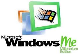 Logo Windows Me