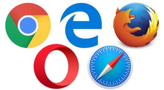 Un navigateur internet - logiciels de base indispensables