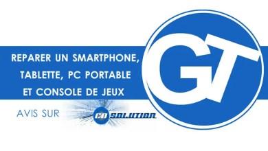 Photo of Avis sur CD Solution pour réparer son smartphone, tablette ou une console de jeux