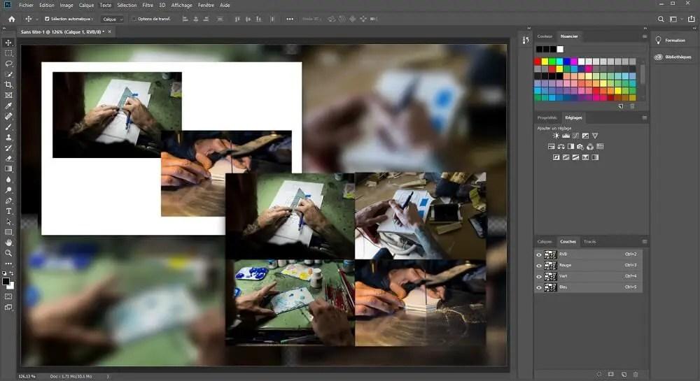 capture Adobe photoshop vs Lightroom