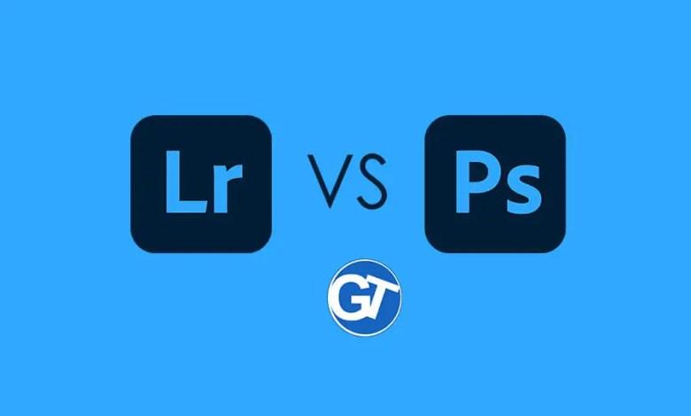Photoshop vs Lightroom : Quel est le logiciel de traitement photo à choisir quand on est débutant ?